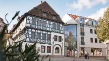 Lutherweg: Etappe 03 - Von Eisenach nach Berka an der Werra