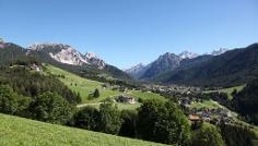 Spaziergang: San Vigilio - Val - Costa - Ras
