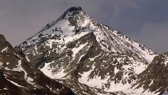 Großen Moosstock 3060 m