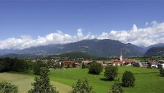 Wanderung von Bruneck nach Reischach