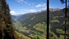 Sun Path Valle Aurina-Ahrntal - Sunnsat