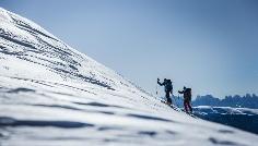 Skitour zum Schaufler 2.265 m