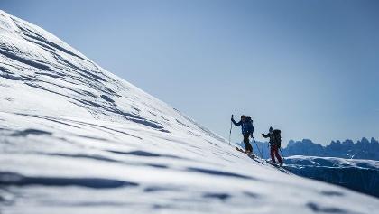 Skitour Schaufler