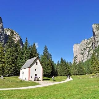 Silvesterkapelle