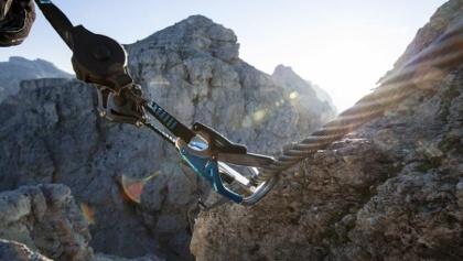 Klettersteig Plattkofel : Die schönsten klettersteige in der langkofel gruppe