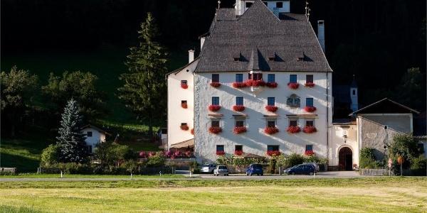 Schloss Moos Wiesen