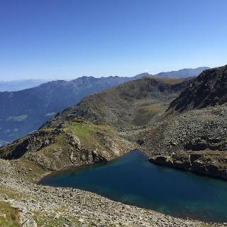 Lago di Sassalbo