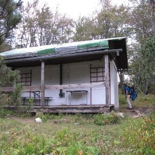 Bozja-Kunath Cabin