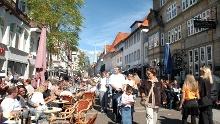 Süntel-Weser-Tour