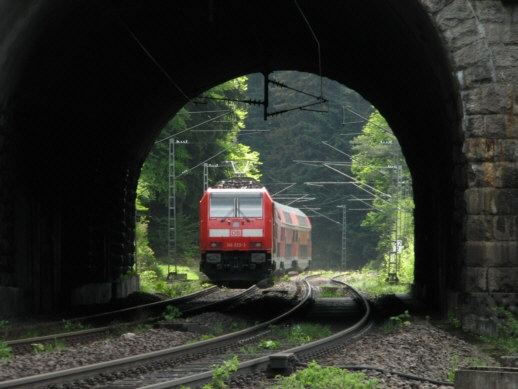 Schwarzwaldbahn