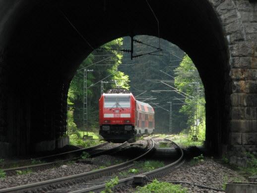 Rundwanderung auf dem Schwarzwaldbahnerlebnispfad