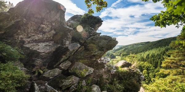 Im schönsten Wiesengrund Bellevaux