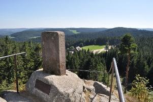 Hornberg - Karlstein-Route