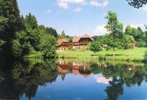 Hornberg/Lauterbach - Zu den Waldhäusern