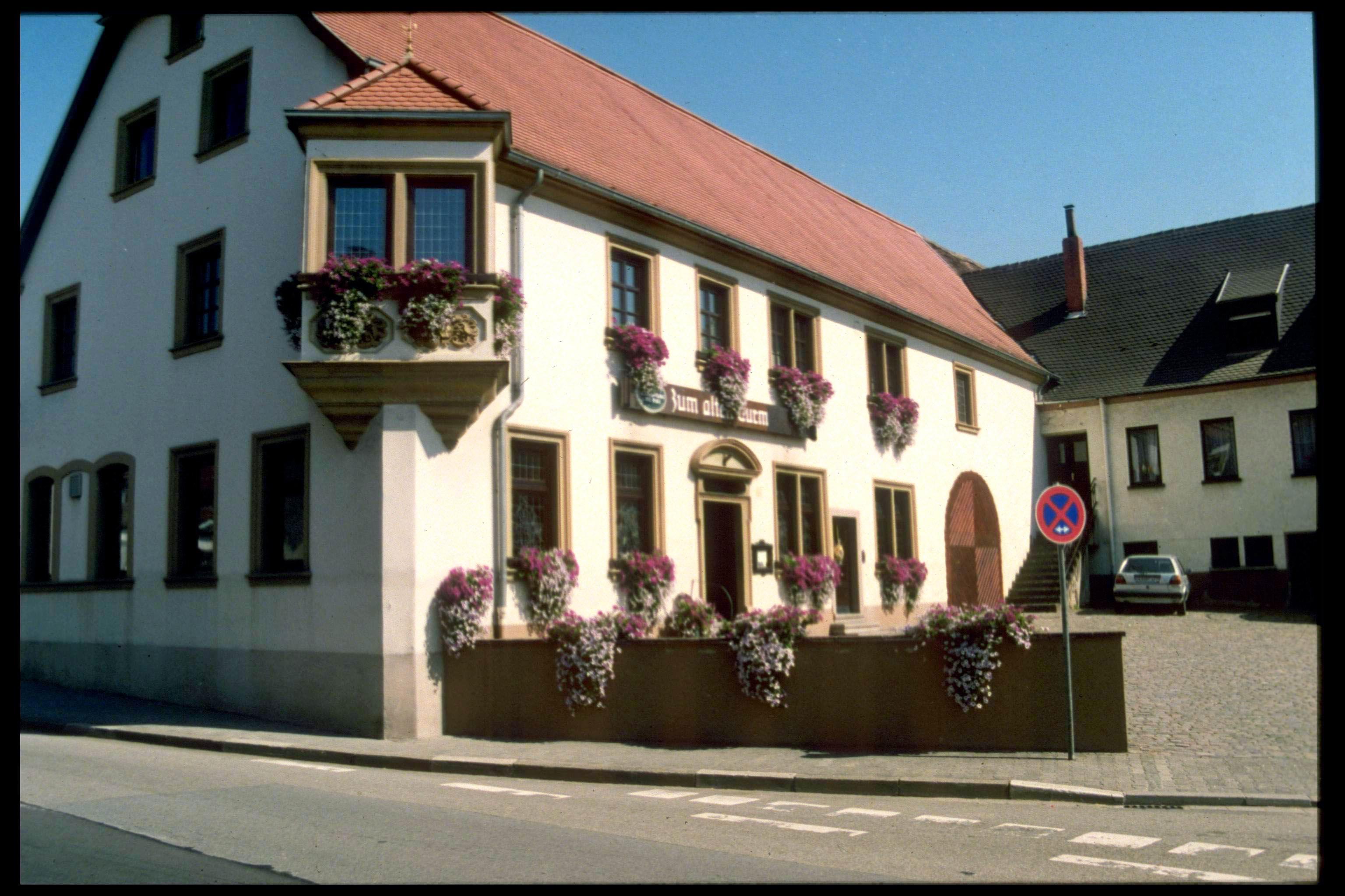 Gastronomie in Lautzkirchen