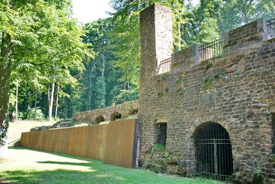 Radtour Gärten mit Geschichte - Eine Tour durch zwei Jahrtausende