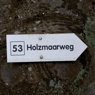 Holzmaarweg