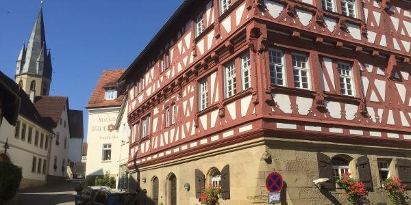 Altstadthotel Wilde Rose