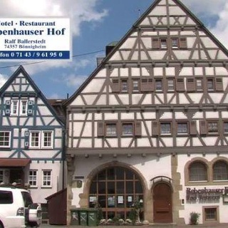 Bebenhauser Hof