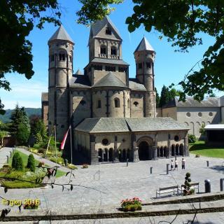 Abteikirche Kloster Maria Laach