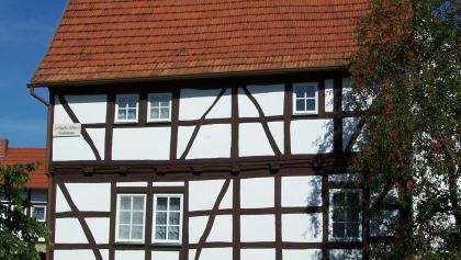 Lutherhaus - Möhra