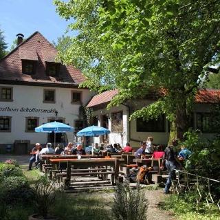 Schottersmühle