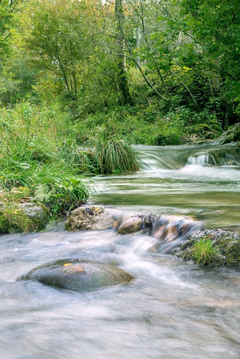 Wander- und Spazierweg Nr. 1: Die Prien im Eichental