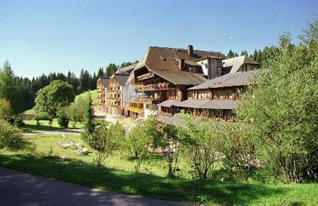 Hotel Schöne Aussicht - Hornberg-Niederwasser