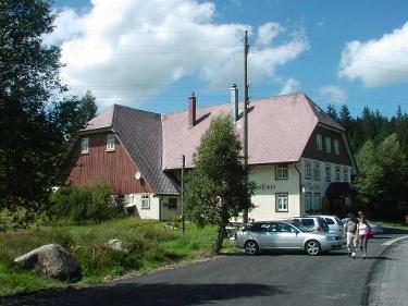 Gasthaus Karlstein