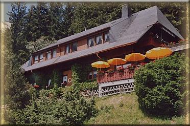 Café-Restaurant Berghüsli