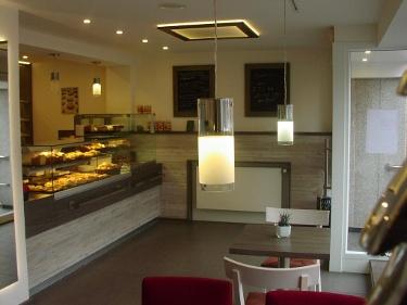 Bäckerei & Café Backhäusle
