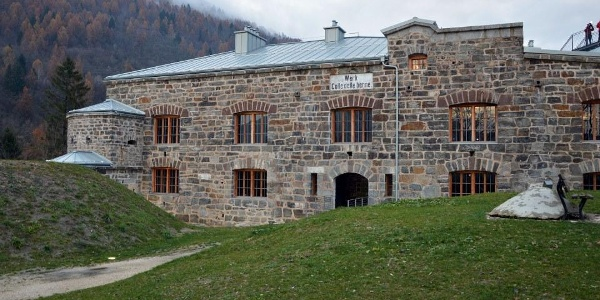Forte delle Benne