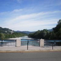 Lech bei Reutte in Tirol