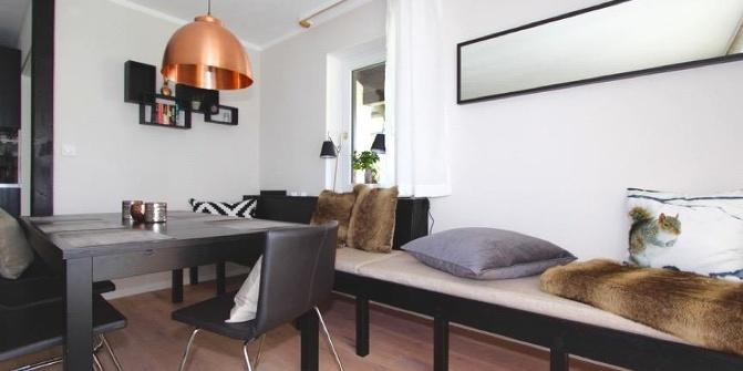 Woynowski ferienwohnung enzian ferienwohnung for Dekorationsartikel wohnung