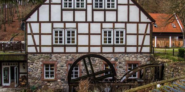 Die Boltenmühle