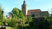 Lutherweg: Etappe 14 - Von Bad Rodach zur Veste Heldburg