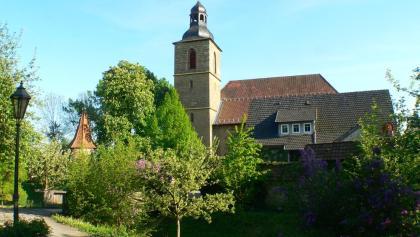 Johanniskirche - Bad Rodach