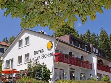Gasthaus An der Sonne