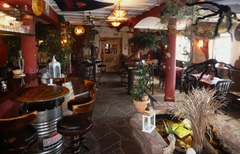 Café Restaurant Carlos