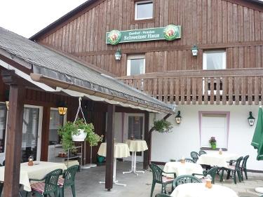 Restaurant Schweizerhaus