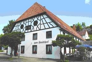Gasthaus zum Stadthof