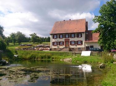 Gasthaus Breitbrunnen