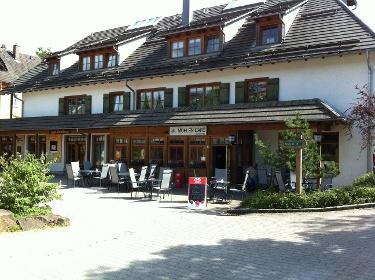 Mühlen Café, Bar und Lounge