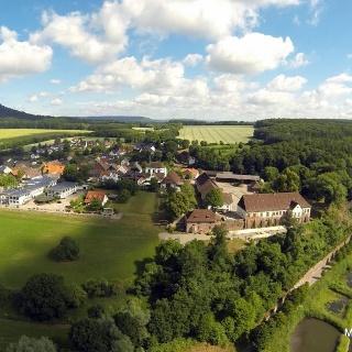 Blankenau im Weserbergland