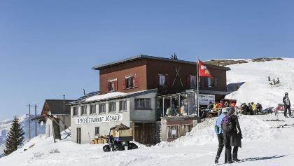 Jochalp Winter