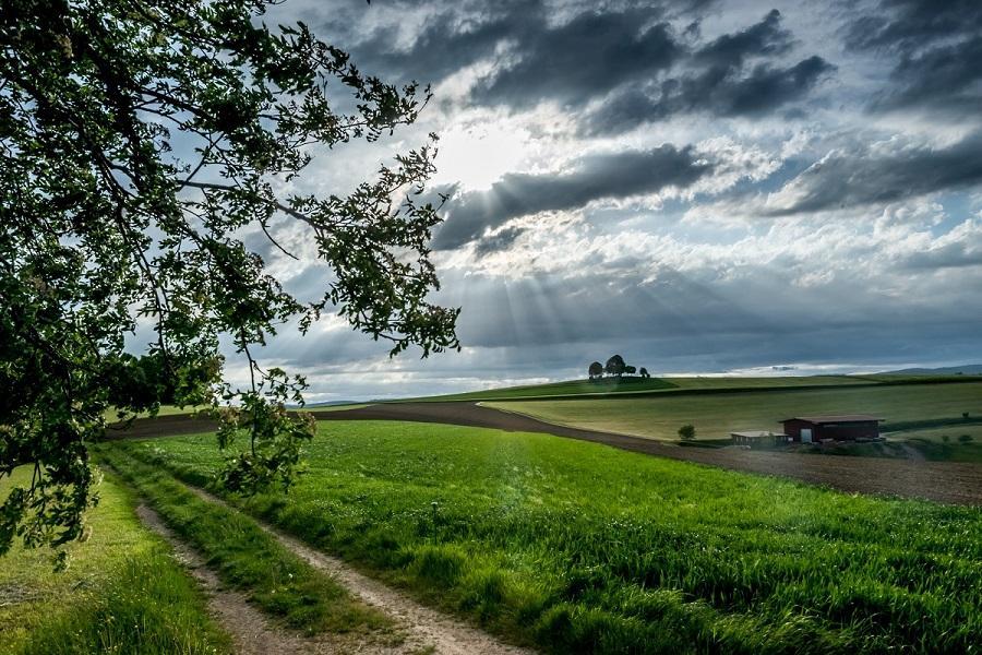 Weilheim: Mit dem Bike durch die Natur pur