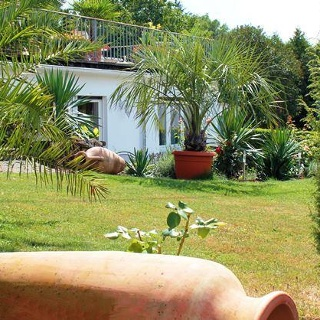 Ferienwohnung Calypso