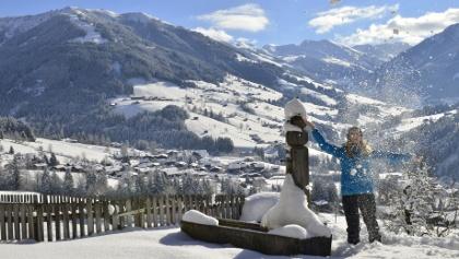 Blick von Alpbach-Bischofen in Richtung Inneralpbach