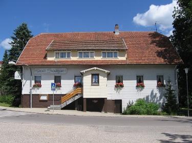 Gasthaus Zur Stadt Frankfurt