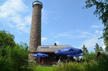 Vesperstube Stöcklewaldturm